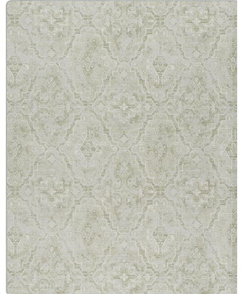 Talbotton Green Area Rug by Ophelia & Co.