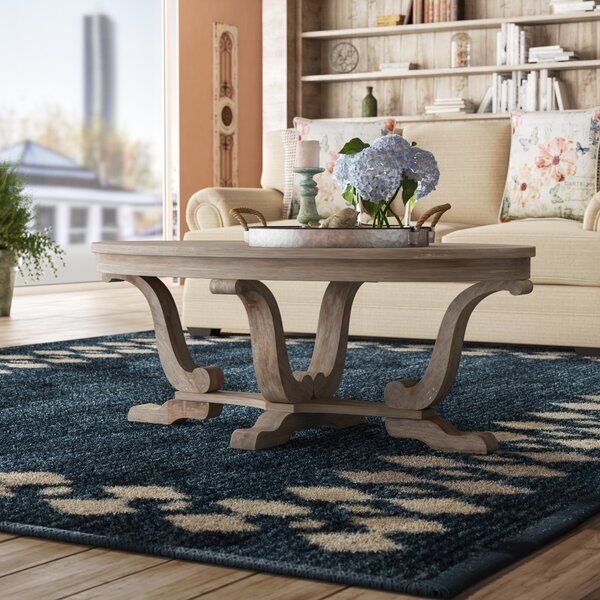 Balisier Coffee Table by Lark Manor
