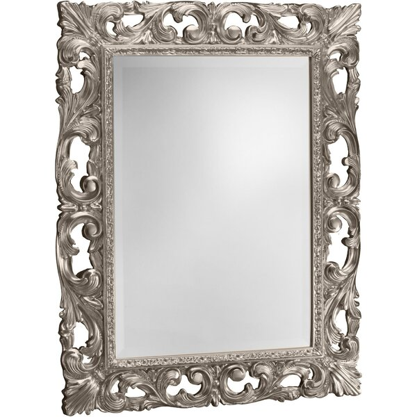Minette Bathroom/Vanity Mirror by Rosdorf Park