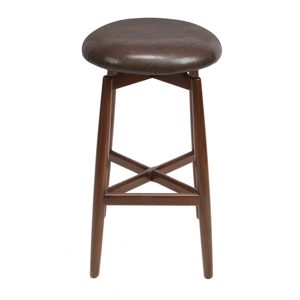 Castrejon Modern 29 Swivel Bar Stool by George Oliver