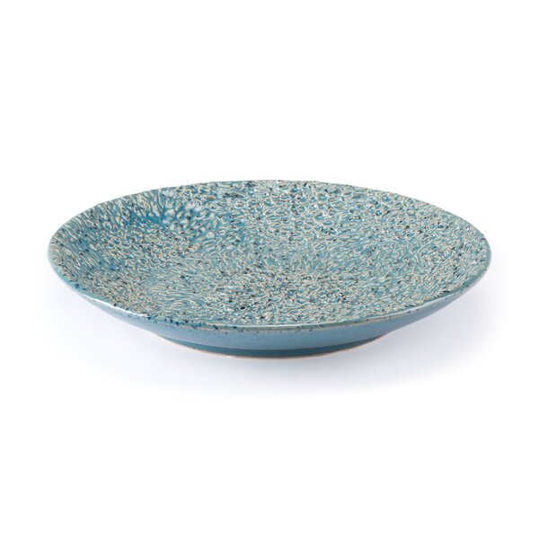 Addie Crisp Decorative Plate by Highland Dunes