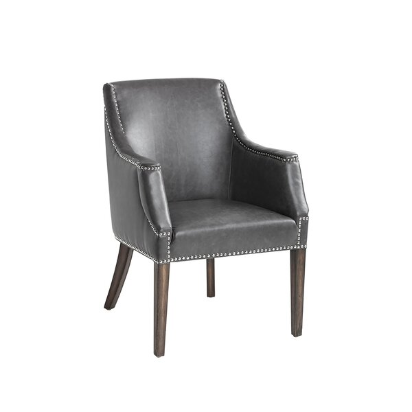 Dopkins Armchair By Canora Grey