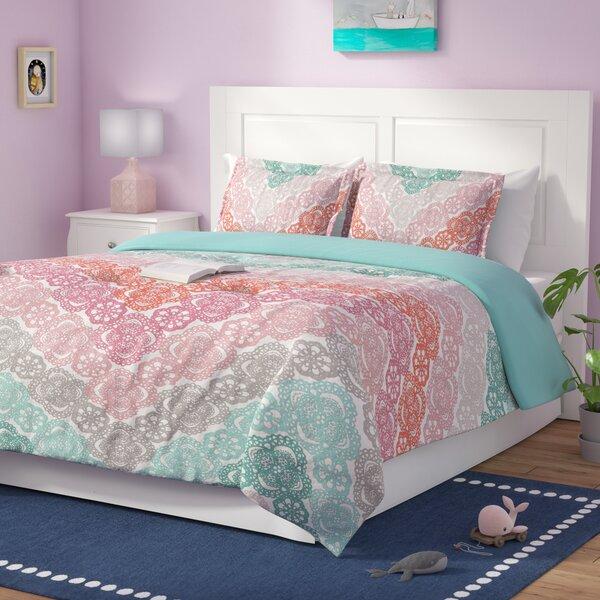 Elba Comforter Set By Viv + Rae.