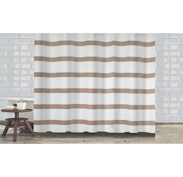 Mulberry Shower Curtain by Popular Bath