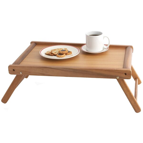 Nottingham Acacia Bed Tray by Mint Pantry| @ $79.99