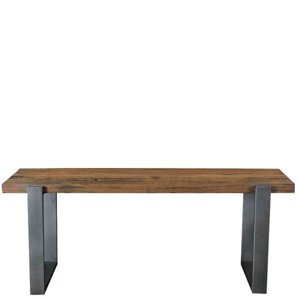 Baranowski Bench by Foundry Select