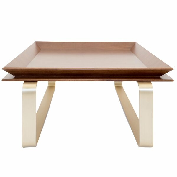 Le Sled Coffee Table By Marie Burgos Design