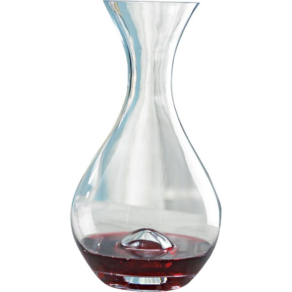 Vino 46 Oz. Decanter by Wine Enthusiast