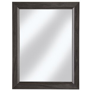 Best Price Classic Hanging Bathroom/Vanity Mirror By Cutler Kitchen & Bath
