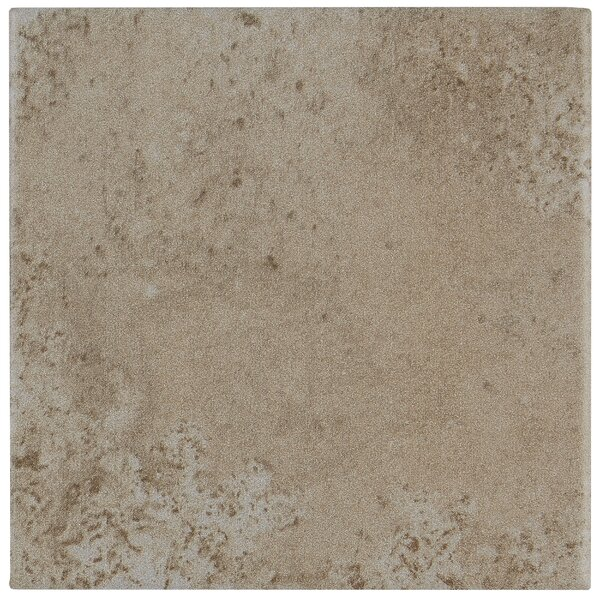 Remington 6 x 6 Ceramic Field Tile in Willow Branch by Itona Tile