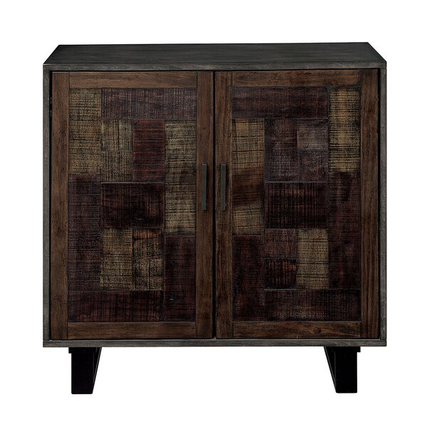 Dametta Hall Way 2 Door Accent Cabinet by World Menagerie World Menagerie