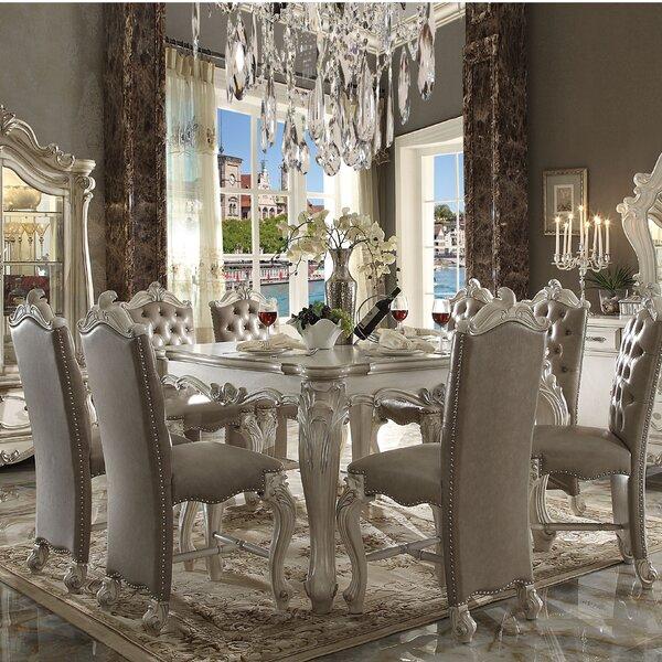 Welton 9 Piece Dining Set by Astoria Grand