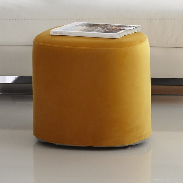 Carmen Accent Stool by Bellini Modern Living
