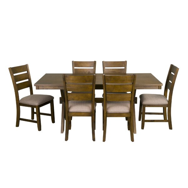 Ashmere 7-Piece Dining Set by Birch Lane™