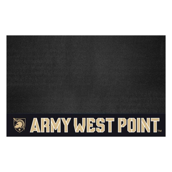 U.S. Military Academy Grill Mat by FANMATS
