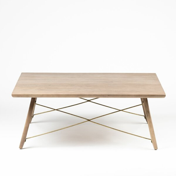 Cralcum Coffee Table By Union Rustic