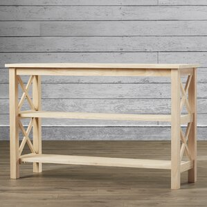Towner Console Table by August Grove