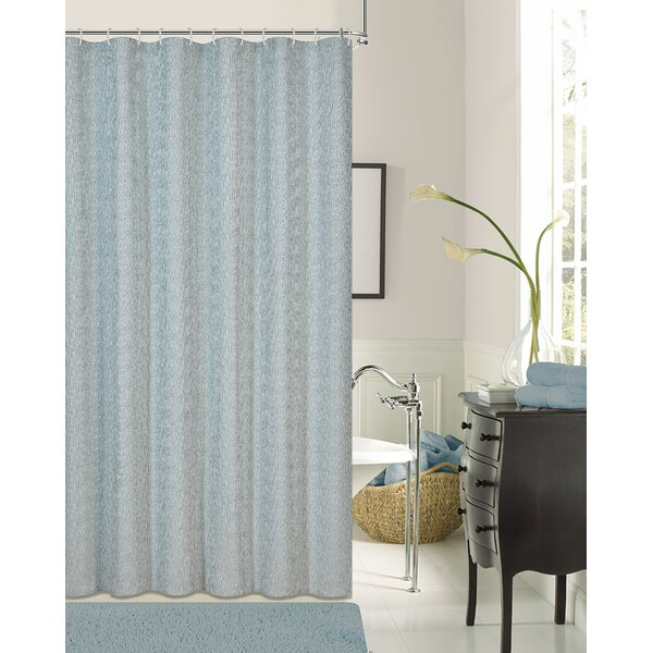 Pinellas Shower Curtain by Rosecliff Heights