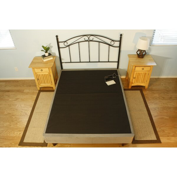 Latchford 13 Heavy Duty Bed Frame