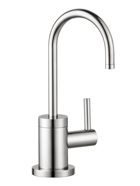 Talis S Cold Water Dispenser with Swivel Spout by Hansgrohe