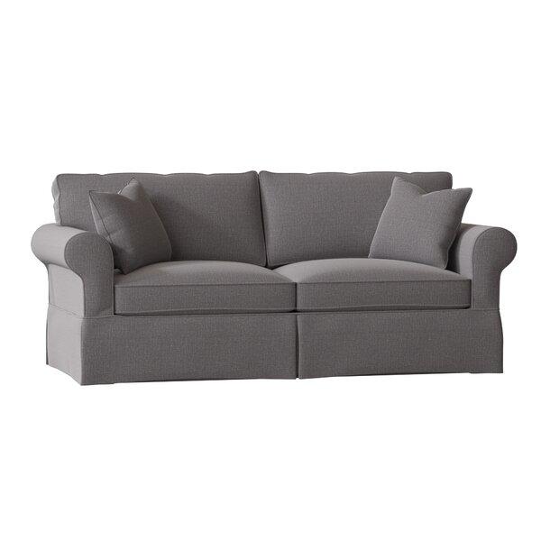 Kingsbridge Sleeper Sofa By Darby Home Co