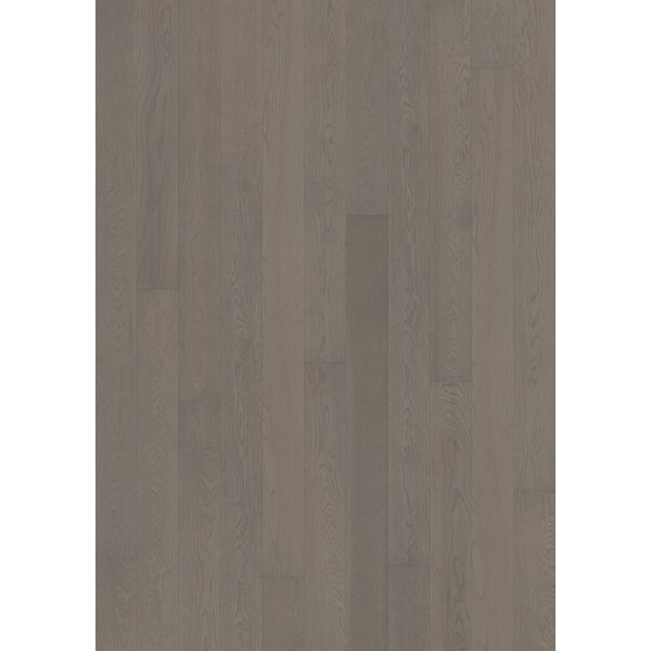 Canvas 5 Engineered Oak Hardwood Flooring in Sacra by Kahrs