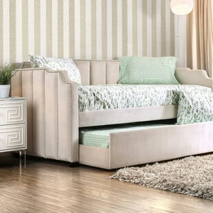 Melissa Twin Twin Daybed with Trundle