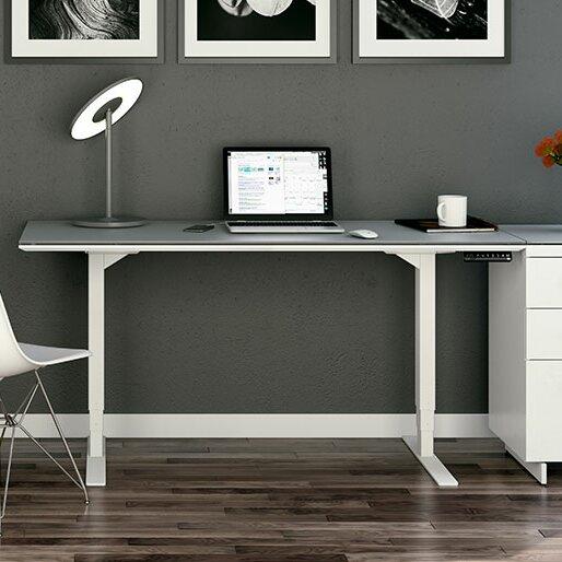 Centro Lift Standing Desk by BDI