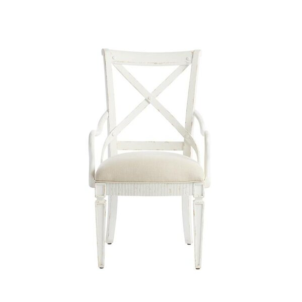 Juniper Dell Arm Chair by Stanley Furniture