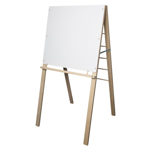 Crestline Big Book Double Sided Board Easel by Flipside Products