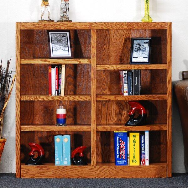 Backacre Standard Bookcase by Red Barrel Studio