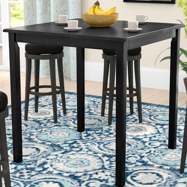 Whitworth Counter Height Dining Table By Andover Mills.
