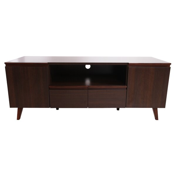 Mid-Modern Century 60 TV Stand by Hokku Designs