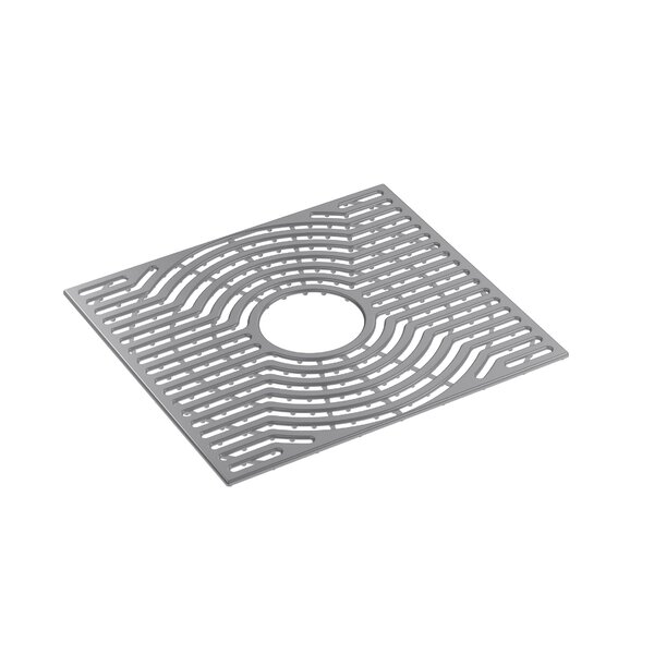 Silicone Bottom Basin Mat by Sterling by Kohler