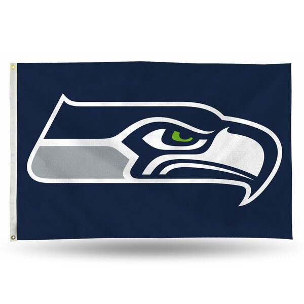 NFL Banner Flag by Rico Industries