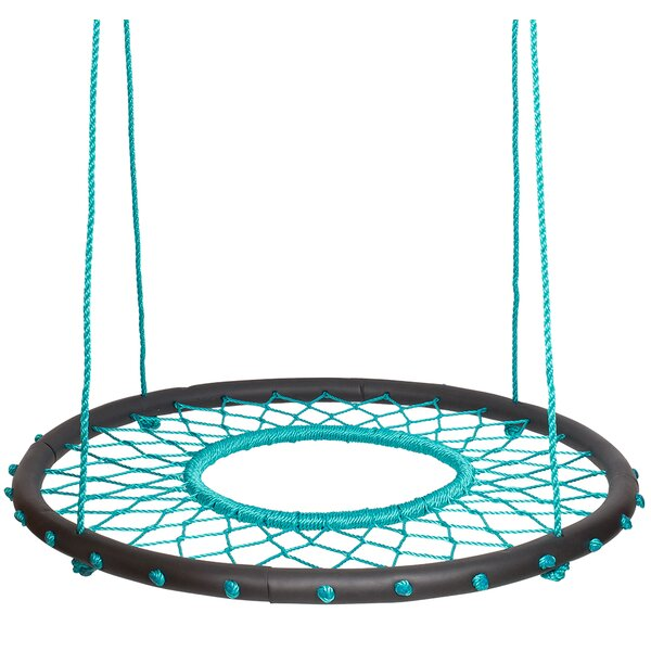 Tarzan Tire Spider Tree Swing by Swinging Monkey Products