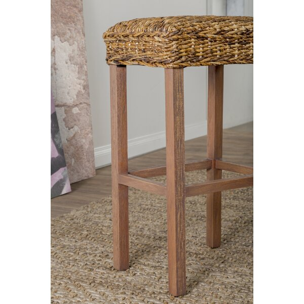 Maratha Bar & Counter Stool by Bay Isle Home