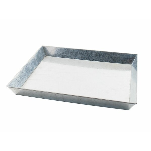 Ash Pan Basket Grate by Minuteman