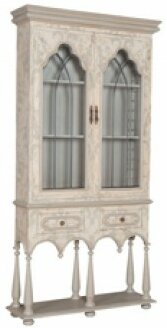 Halvard Standard China Cabinet by One Allium Way