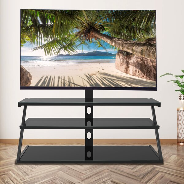 Poul TV Stand For TVs Up To 65