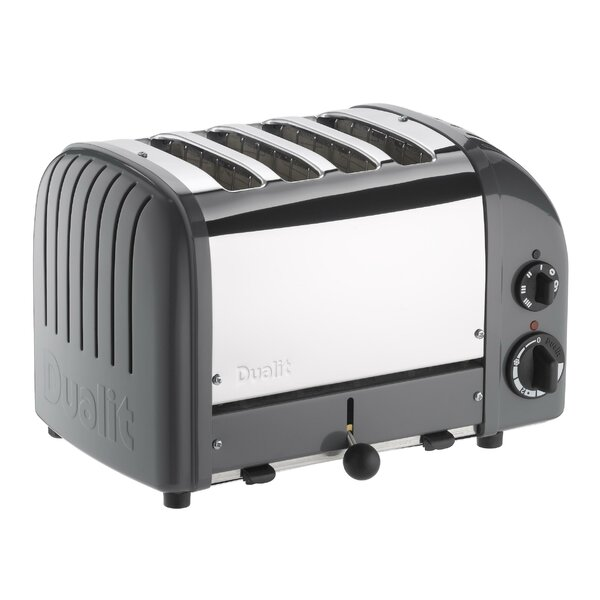 4 Slice NewGen Toaster by Dualit