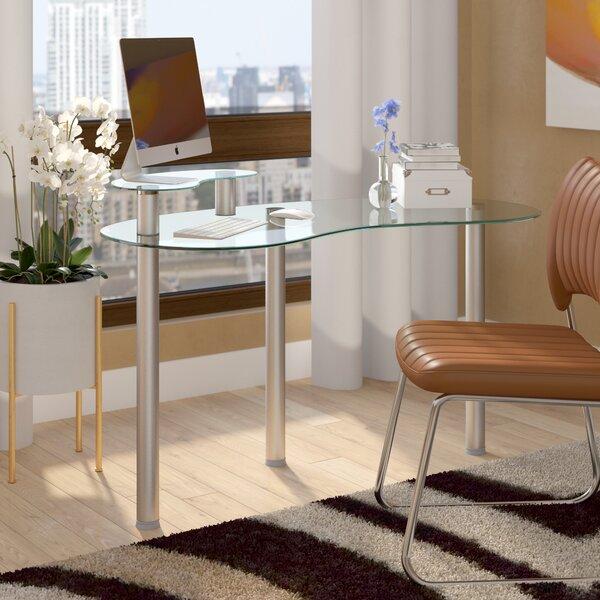 Brough Corner Writing Desk