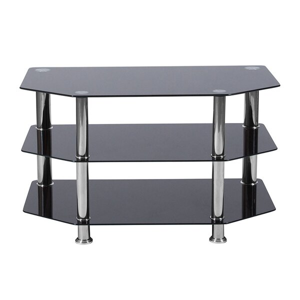 Blanco TV Stand For TVs Up To 40
