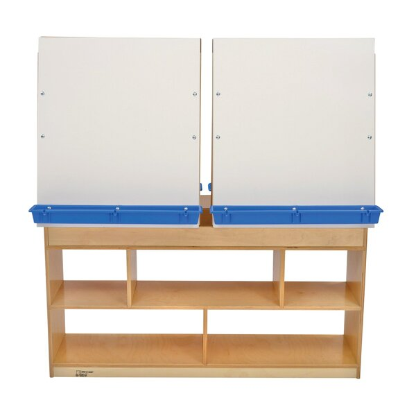 Adjustable Board Easel by Bird in Hand