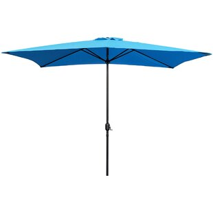 Rectangular Patio Umbrellas