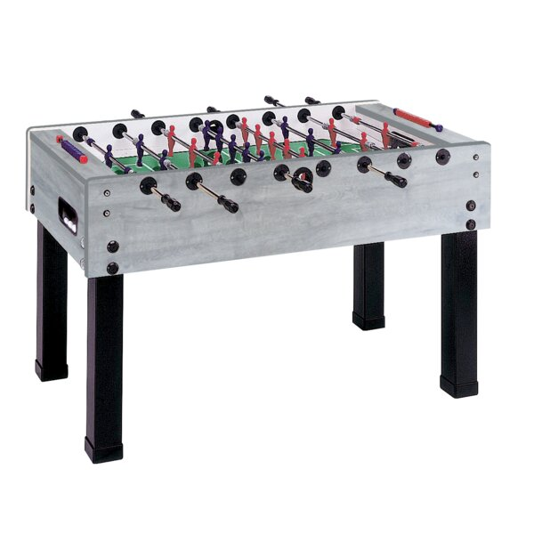 G-500 Foosball Table by Garlando