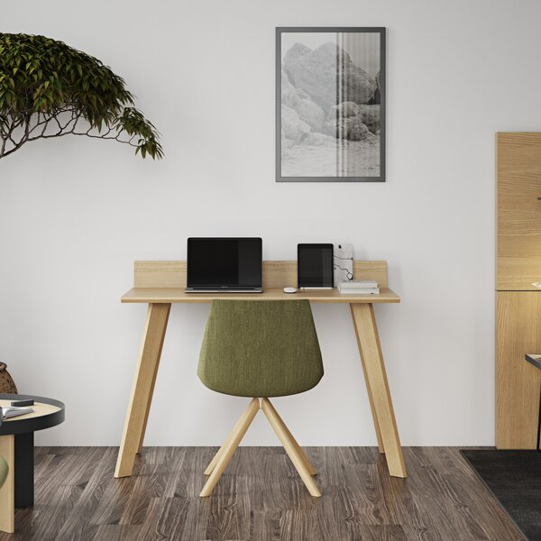 Brice Desk Shell by Corrigan Studio