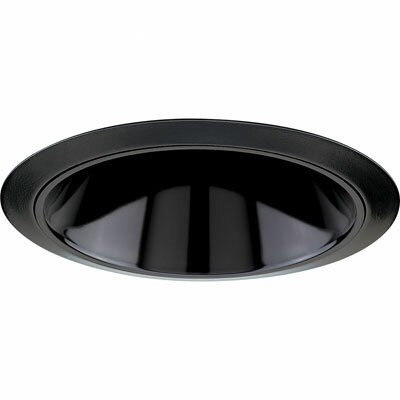Cone 6.34 Recessed Trim by Progress Lighting
