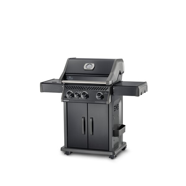 Rogue 425 3-Burner Gas Grill by Napoleon
