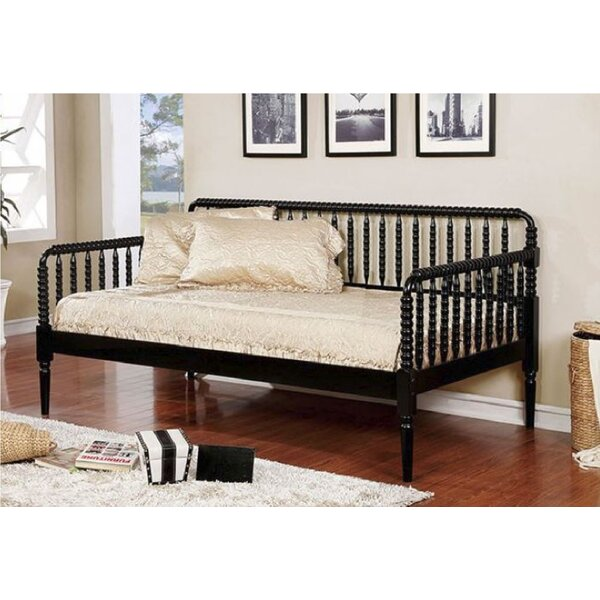 Borum Twin Daybed with Trundle by Darby Home Co